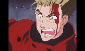 Vash screenshot