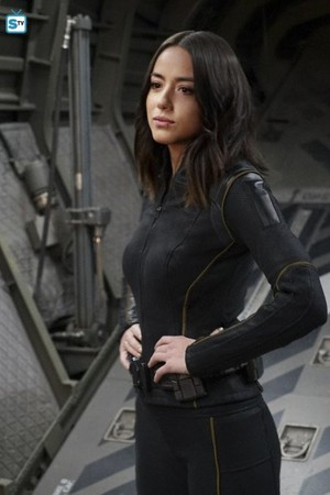 Agents of S.H.I.E.L.D. - Episode 4.22 - World's End (Season Finale) - Promo Pics