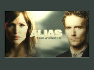 Alias Season 4
