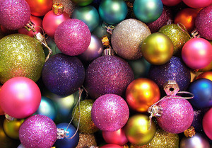 Beautiful Baubles