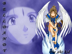 Belldandy