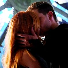 Clace-Jace and Clary