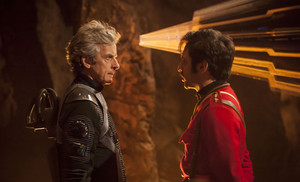Doctor Who - Episode 10.09 - Empress of Mars - Promo Pics
