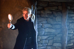Doctor Who - Episode 10.10 - The Eaters of Light - Promo Pics
