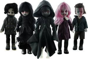 Living Dead boneka Series 31
