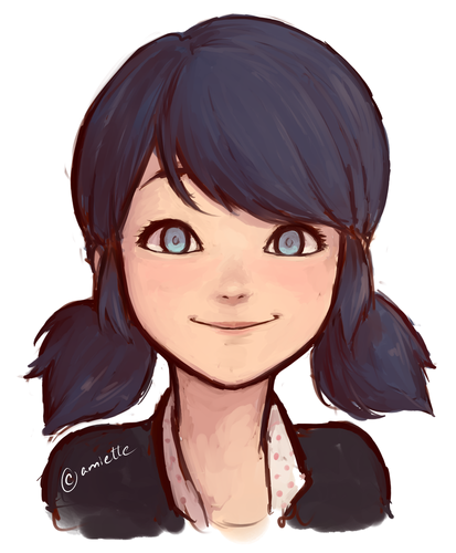 Miraculous Ladybug images Marinette HD wallpaper and ...