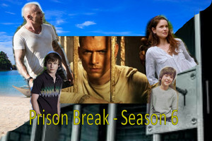 Prison Break - Season 6