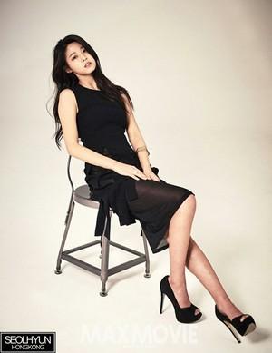 ChoA - Show Champion - AOA (Ace of angles Photo (37808024