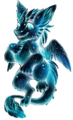 Space Dragon dragons 40403695 245 400