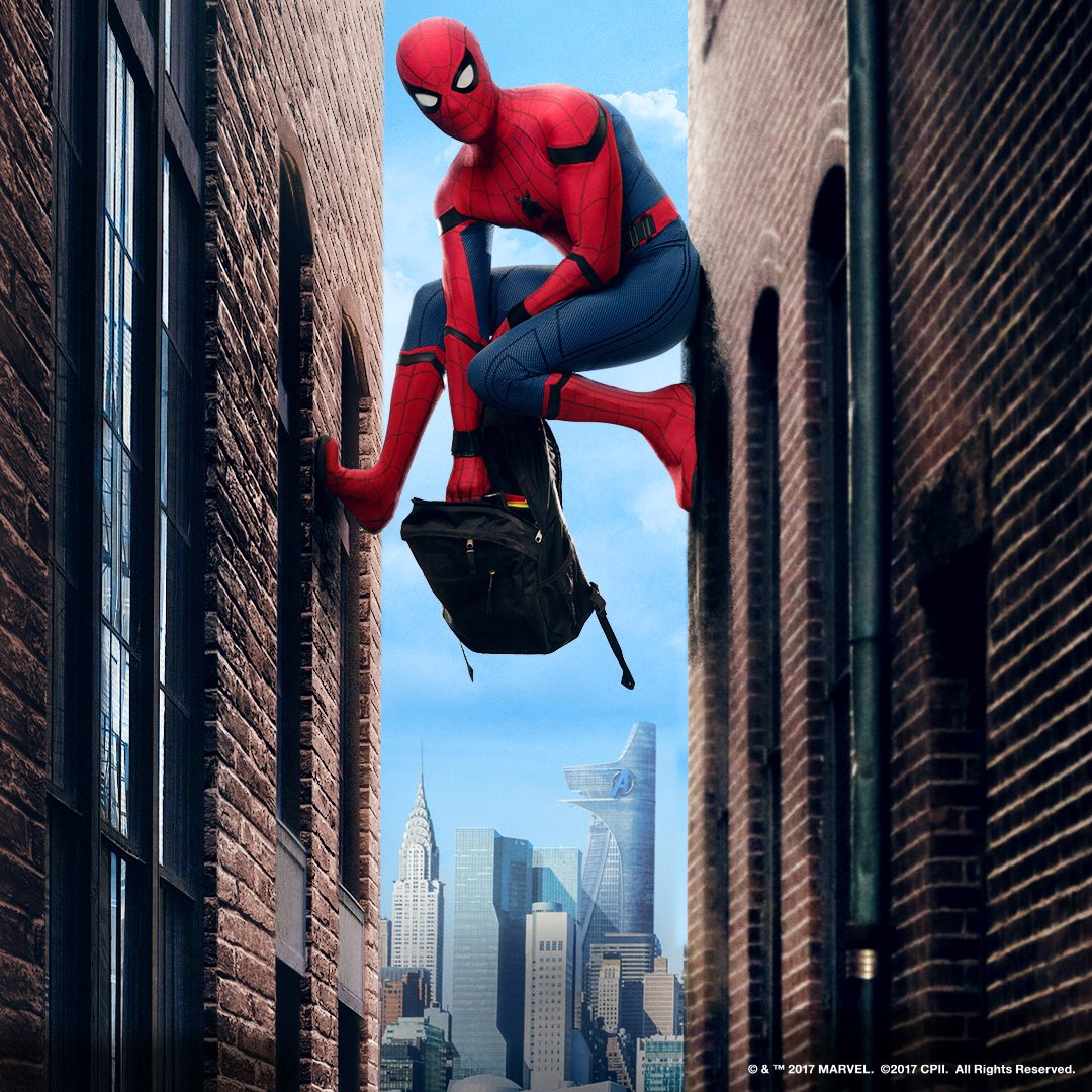 spider-man images spider man: homecoming hd wallpaper and background