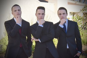 TRIPLETS WHO PLAYED ANGELS SON CONNOR
