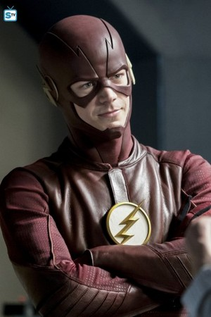 The Flash - Episode 3.21 - Cause and Effect - Promo Pics
