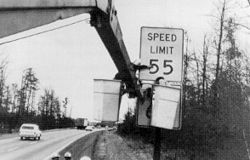 The National Speed Law