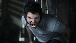 Tyler Hoechlin as Derek Hale in Teen serigala, wolf - Pack Mentality (1x03)