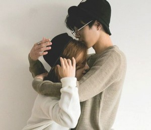 Ulzzang couple♥
