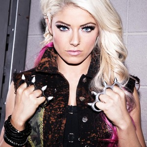 WWE ALEXA BLISS