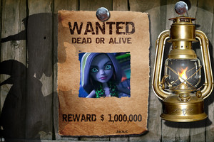 Wanted Dead of Alive