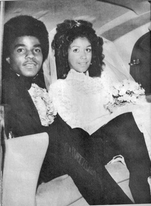 Tito And Delores' Wedding Back In 1972