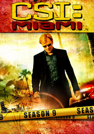 CSI: Miami Season 9