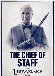 Chief of Staff