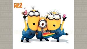 Despicable Me 2 바탕화면