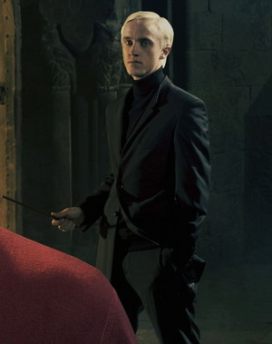 Draco Maleficent Malfoy 676