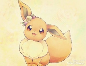 Female Eevee