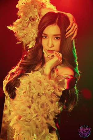 Girls' Generation 'Holiday Night' Teaser Image - TIFFANY