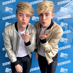 Jedward MTV Single AF
