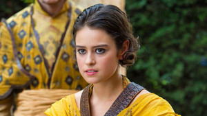 Rosabell Laurenti Sellers game of thrones tyene sand season 6