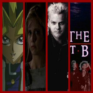 The Lost Boys and Crossovers