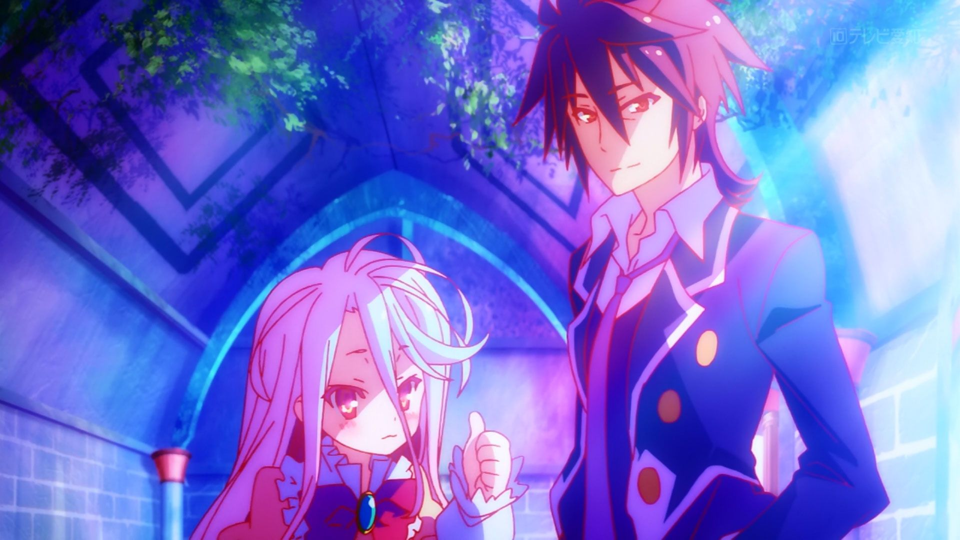 No Game No Lifee No Game No Life Anime Wallpaper 40535964