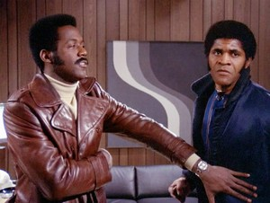1971 Film, Shaft