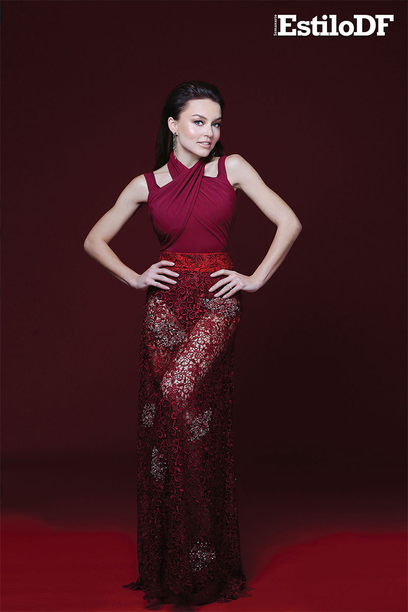 Angelique Boyer angelique boyer - angelique boyer photo (40675252) - fanpop