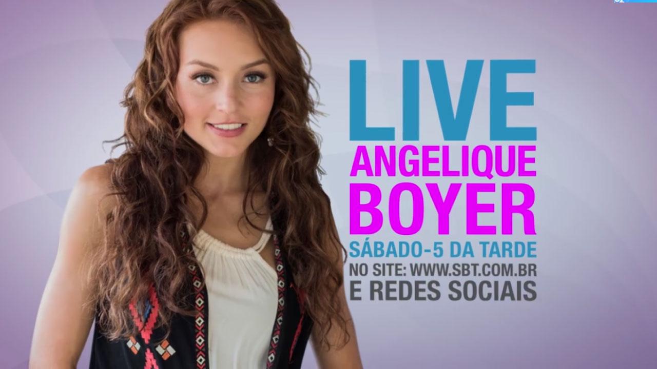 Angelique Boyer Maxim angelique boyer - angelique boyer photo (40675260) - fanpop