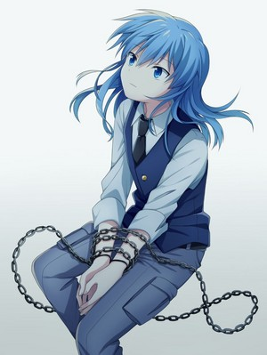 Assassination Classroom ~ Nagisa