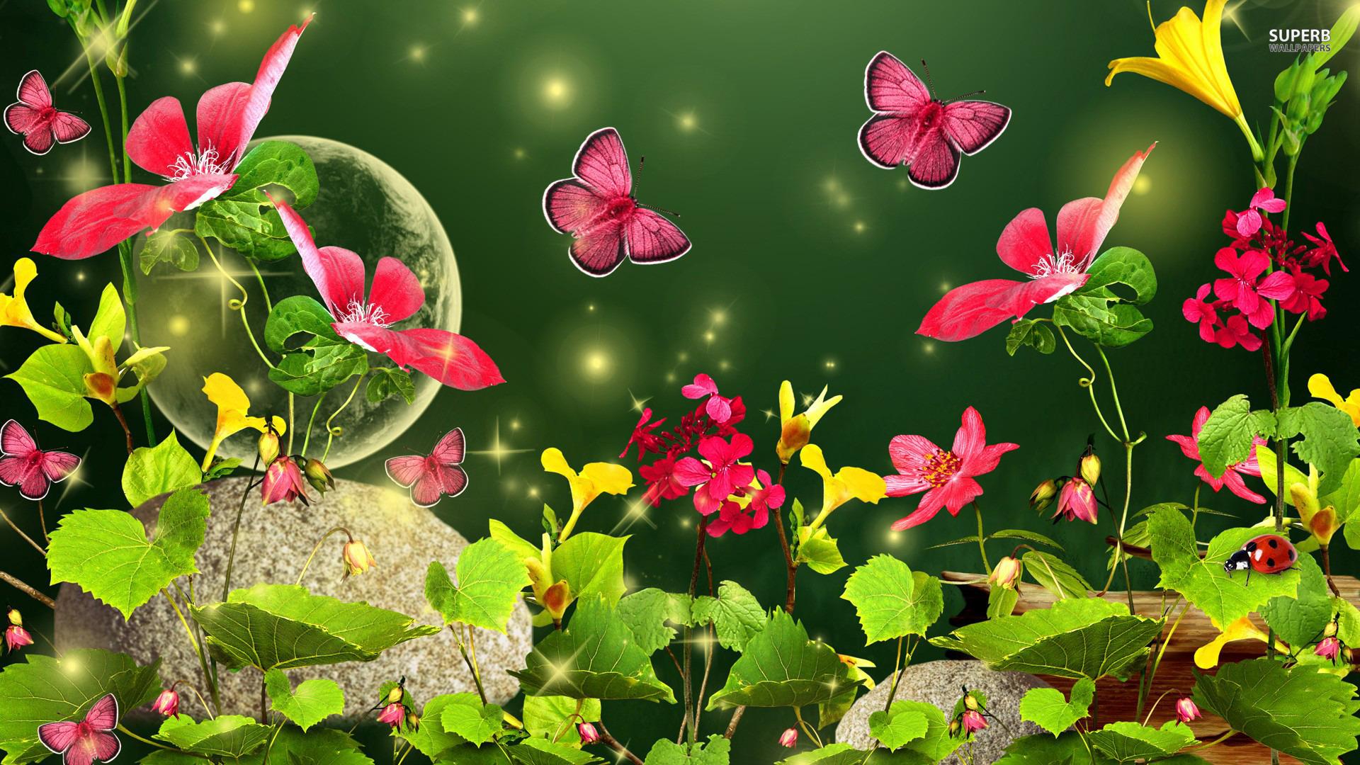 Awesome Butterflies Butterflies Wallpaper 40609249 Fanpop