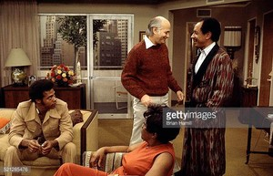 Behind The Scenes The Jeffersons