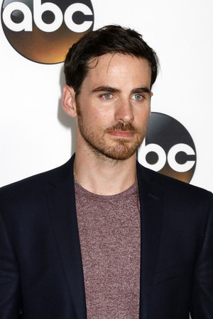 Colin O'Donoghue | TCA Summer Press Tour - Disney ABC ti vi Group - Arrivals