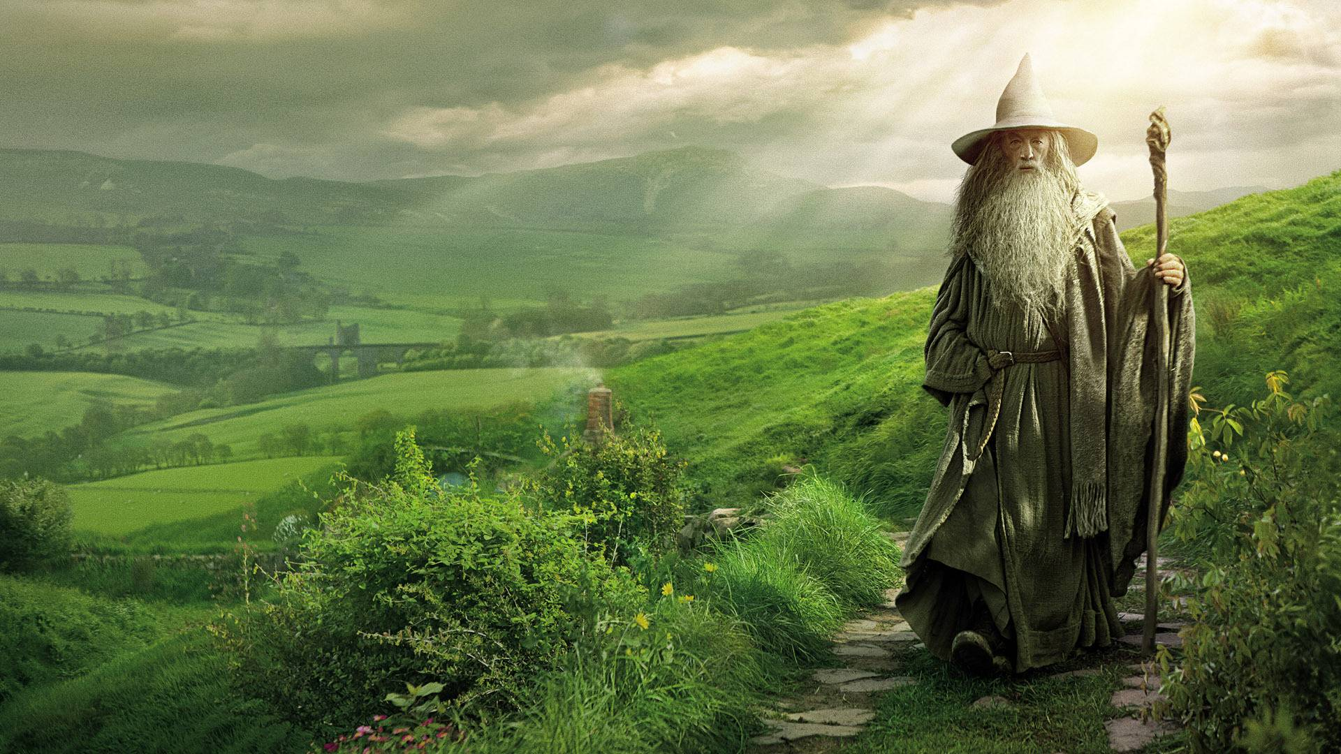 Gandalf Lord Of The Rings Wallpaper 40623452 Fanpop