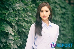 Hello Venus' Yooyoung Interview with TVReport