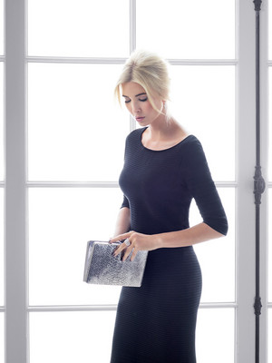 Ivanka Trump - 2015 Fall Campaign