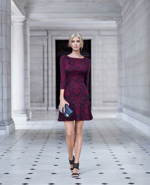 Ivanka Trump - 2015 Fall Collection