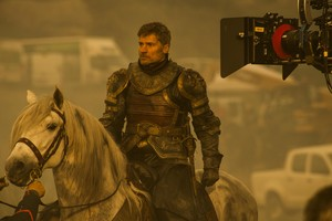 Jaime Lannister 7x04 - The Spoils of War