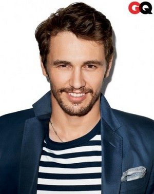 James Franco - GQ Photoshoot - 2013