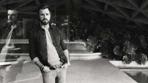 Justin Theroux ~ Mr Porter ~ August 2017