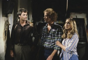 Luke, Laura, & Robert