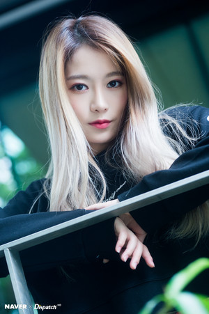 PRISTIN 'WE LIKE' Promotion - Rena