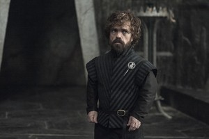 Tyrion Lannister 7x03 - The Queen's Justice