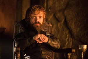 Tyrion Lannister 7x06 - Beyond the Wand